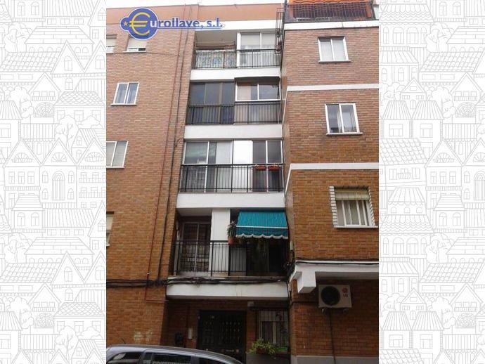 Piso en alcobendas en centro en alcobendas alcobendas madrid 137650199 fotocasa - Pisos en venta en alcobendas ...