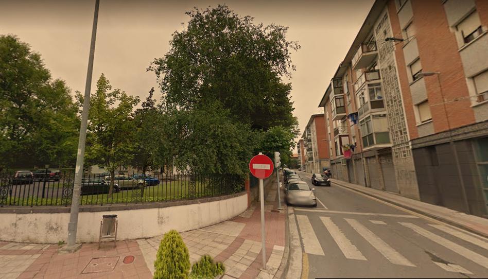 Foto 1 de Piso de alquiler en Barrio Aitzgane Berango, Bizkaia