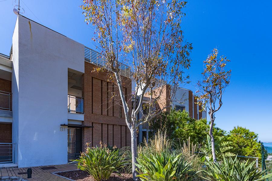 Holiday lettings Flat  Calle argentina, 3. Magnifico apartamento de 2 habitaciones con 2 baños con vistas a