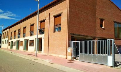 Piso en venta en Camino Cardeña, Saldaña de Burgos
