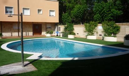 Casas adosadas en venta en Club de Golf Terramar, Barcelona