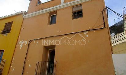 Casa o chalet en venta en Carrer de la Porta Ferrisa, Sagunto / Sagunt