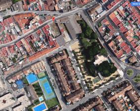 Terreno Urbanizable en Venta en Mairena del Aljarafe ,mairena Centro / Casco Antiguo