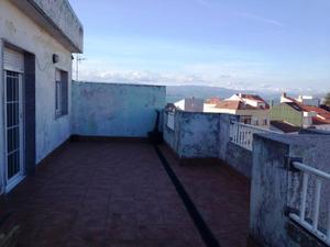 Ático en Alquiler en Vilaxoán / Vilagarcía de Arousa