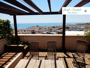 Casas de compra con ascensor en Sitges