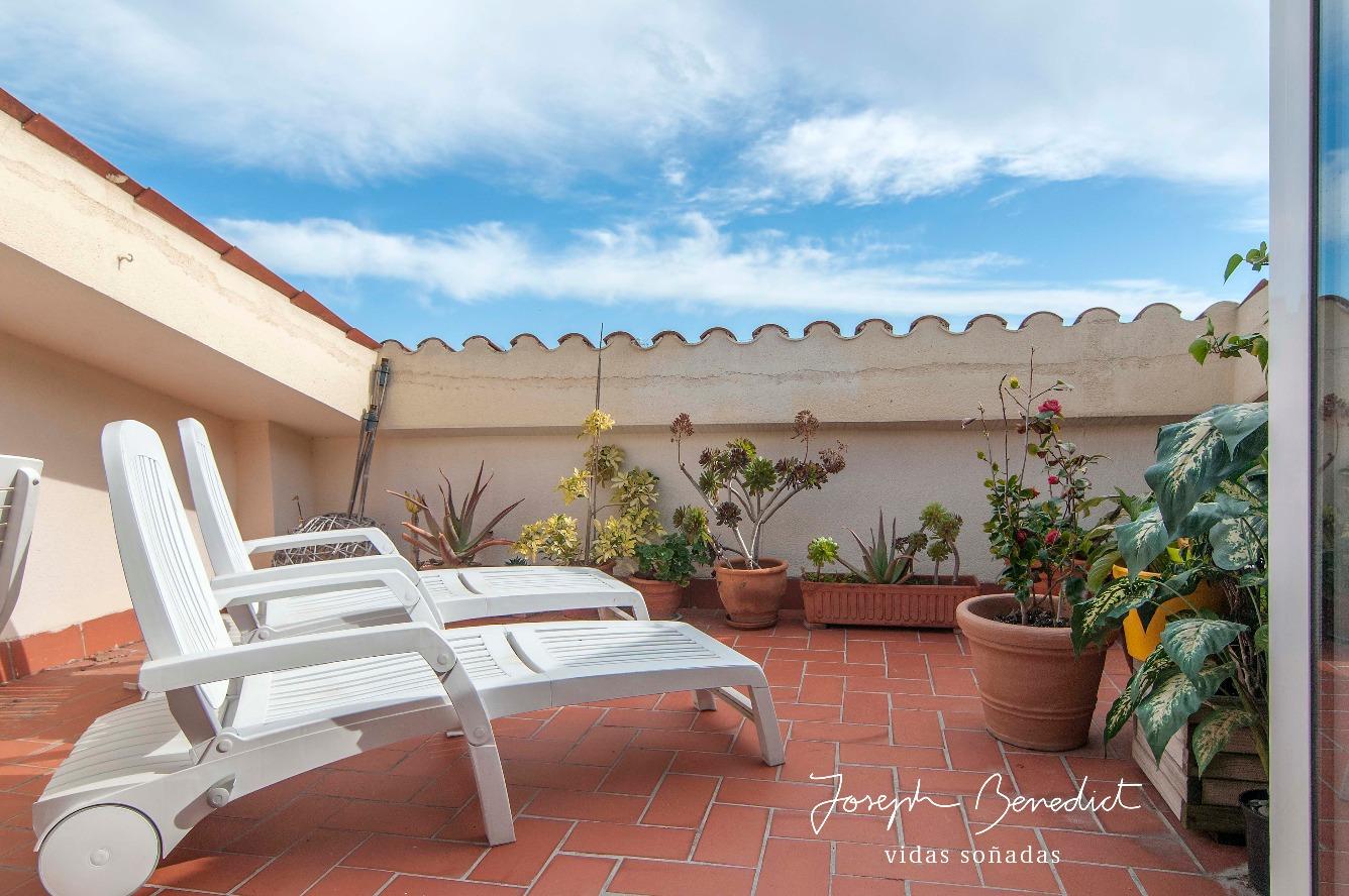 Dúplex en venta en Castelldefels - Zona Platja