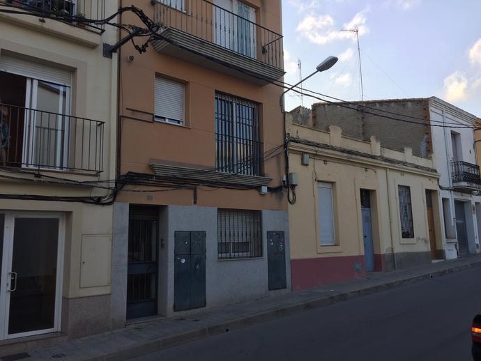 Foto 1 de Apartamento en venta en Carrer Doctor Marià Serra Canet de Mar, Barcelona