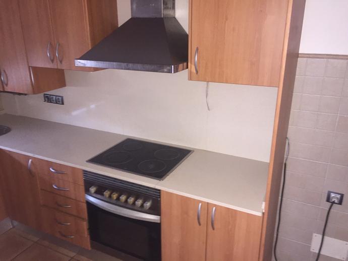 Foto 2 de Apartamento en venta en Carrer Doctor Marià Serra Canet de Mar, Barcelona