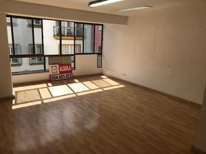 Oficinas de alquiler en sevilla capital fotocasa for Alquiler estudio sevilla capital