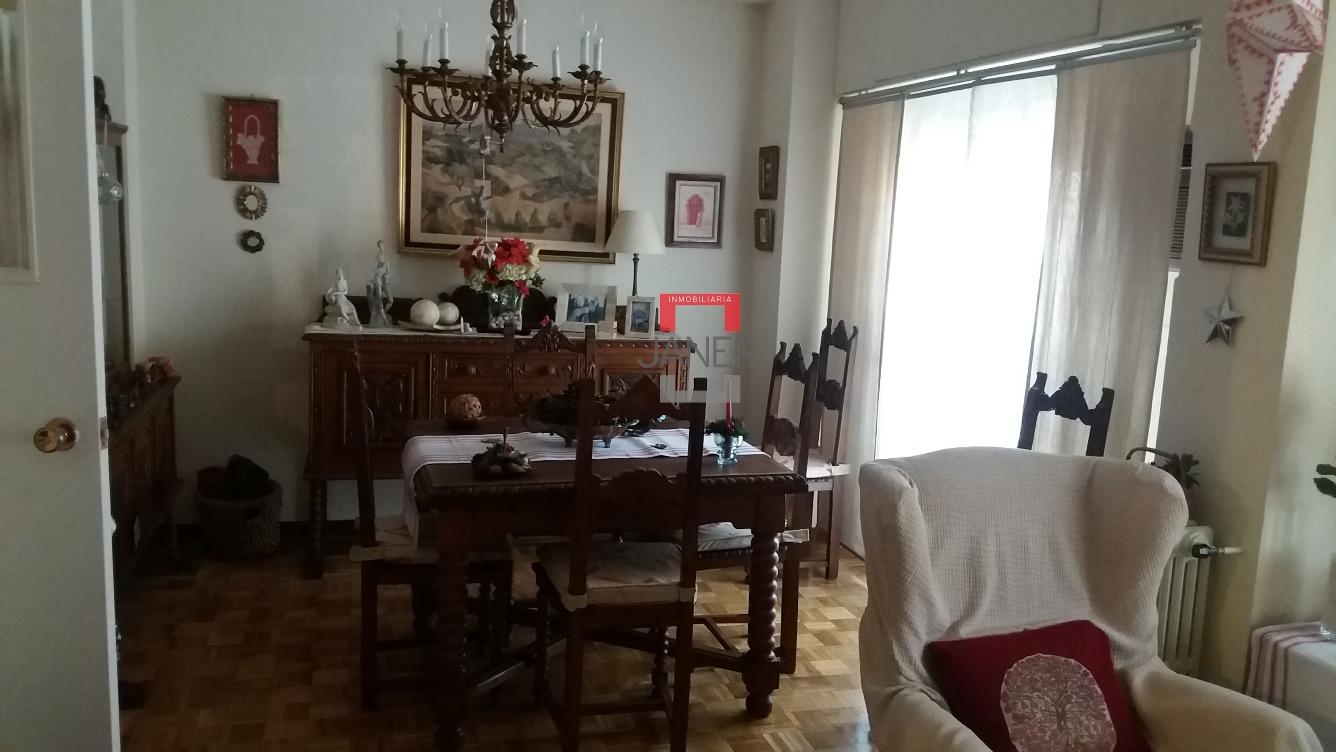 Piso en venta en Sevilla Capital - Los Remedios