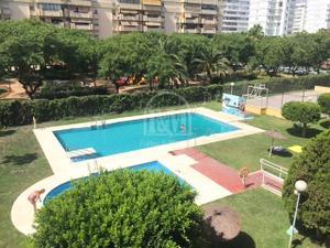 Apartamento en Venta en Carretera de Cádiz - Parque Mediterráneo - Santa Paula / Carretera de Cádiz