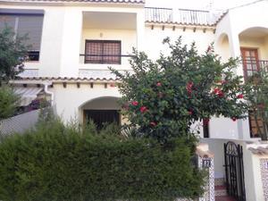 Casa adosada en Alquiler en Guardamar del Segura - Guardamar / Guardamar - Moncayo - El Raso