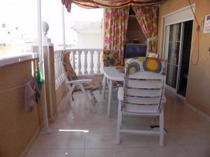 Ático en Venta en San Pascual / Playa del Cura