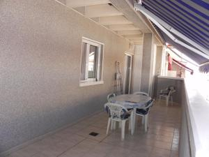 Ático en Venta en Bergantin / Playa del Cura