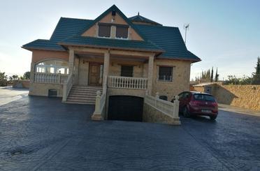 Casa o chalet de alquiler en Albatera