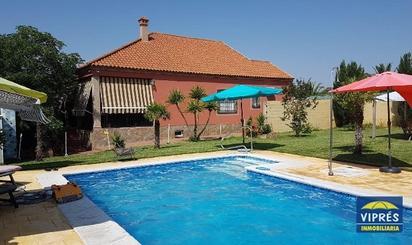 Rural properties for sale Parking at España