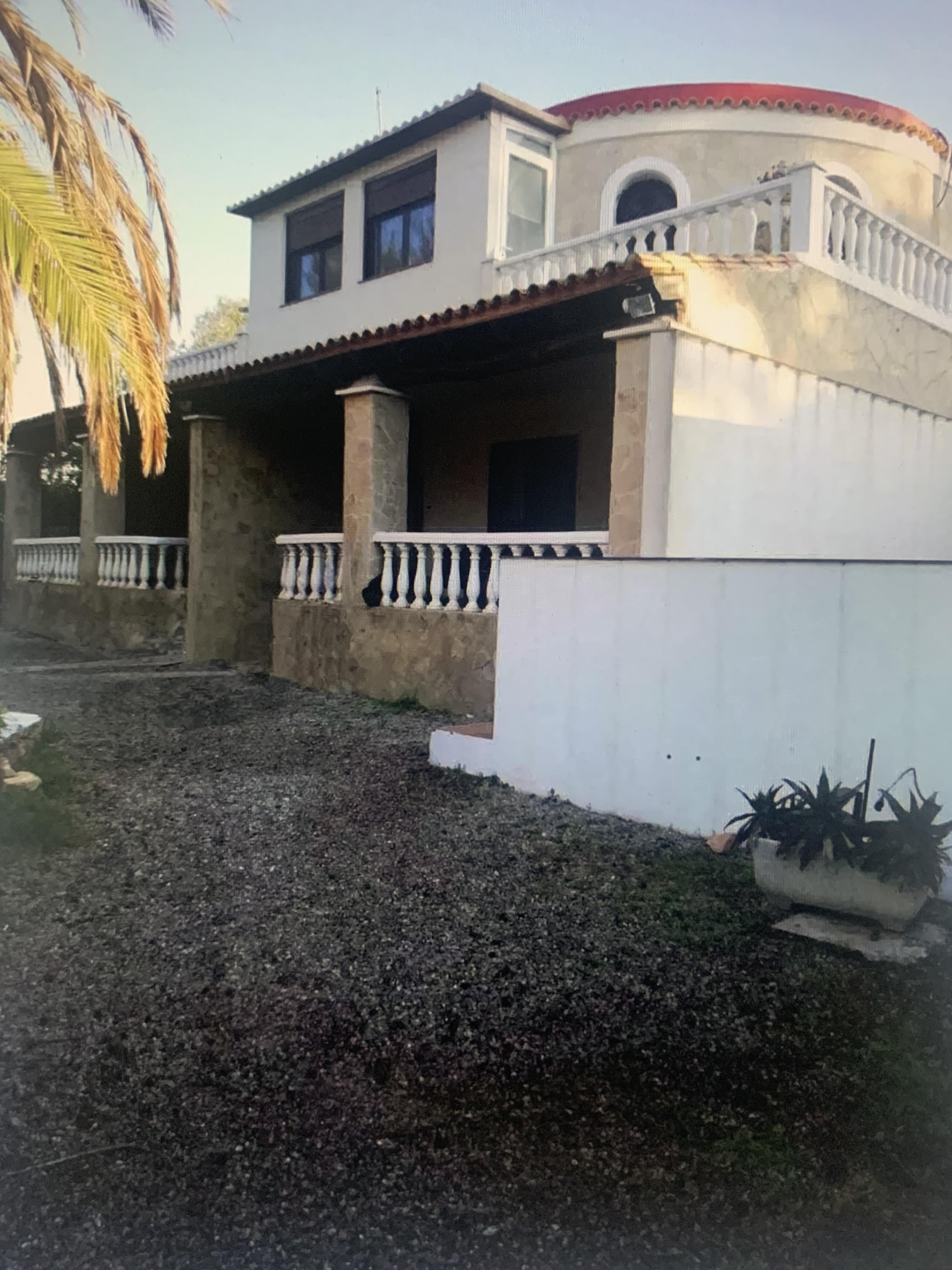 Casa  Sant antoni de portmany