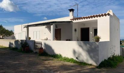 Casa o chalet de alquiler en Camí de Benimussa, Sant Antoni de Portmany