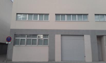 Plazas de garaje de alquiler en El Ajarafe