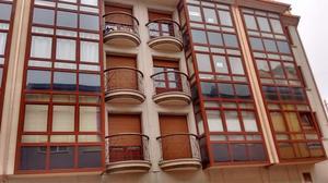 Piso en Alquiler en Ciudad de Mondoñedo, 20 / O Vicedo