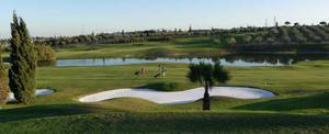 Terreno Urbanizable en Venta en De Los Sauces / El Zaudín - Club de Golf