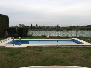 Chalet en Alquiler en Jacaranda / El Zaudín - Club de Golf