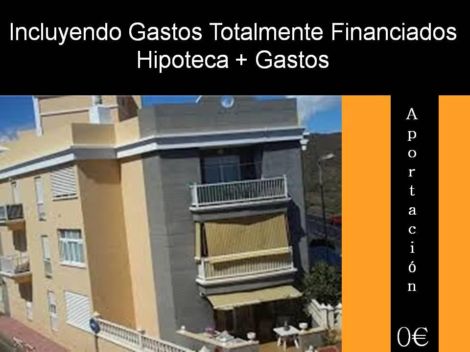 Apartamento en venta en San Miguel de Abona