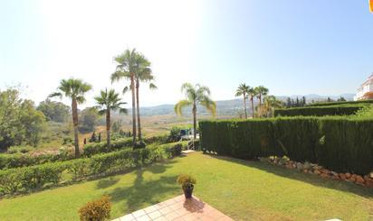 Casas adosadas de alquiler en Estepona