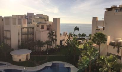 Pisos de alquiler en Playa El Padrón, Málaga