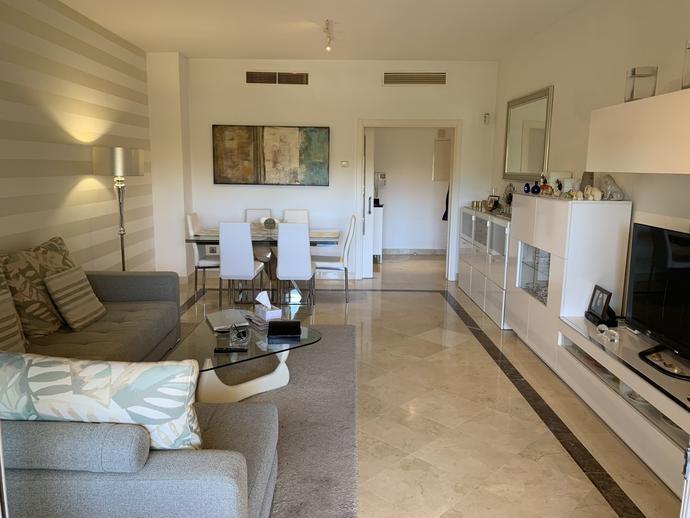 Foto 3 de Apartamento en Urbanizacion Los Flamingos Los Flamingos