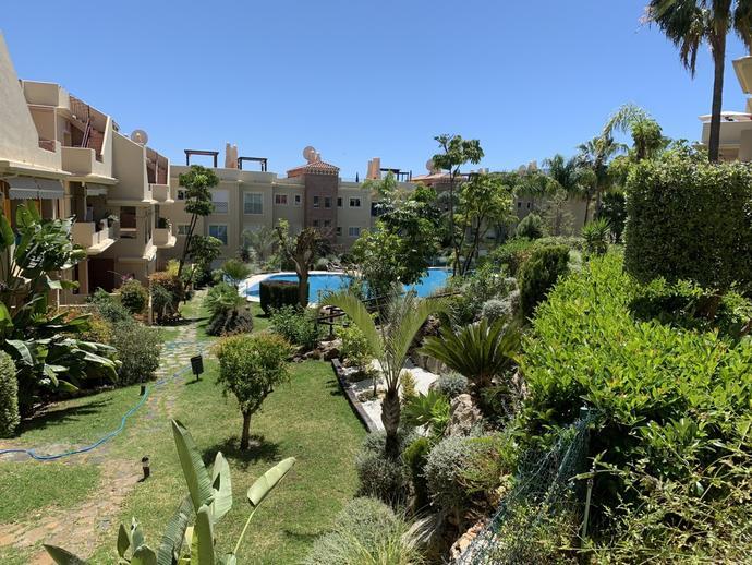 Foto 2 de Apartamento en Urbanizacion Los Flamingos Los Flamingos