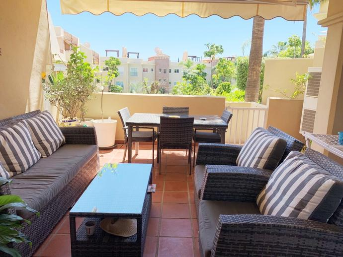 Foto 1 de Apartamento en Urbanizacion Los Flamingos Los Flamingos