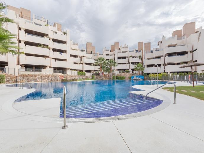Foto 1 de Apartamento en Avenida del Litoral El Padrón - El Velerín - Voladilla