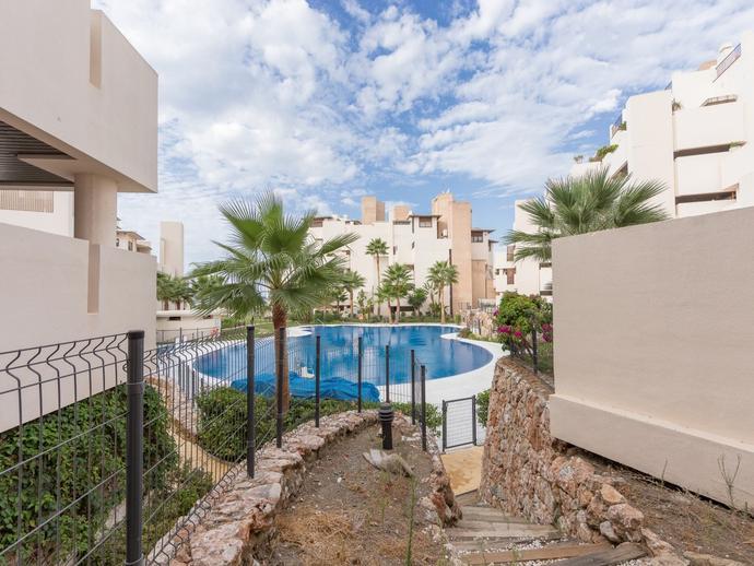 Foto 2 de Apartamento en Avenida del Litoral El Padrón - El Velerín - Voladilla
