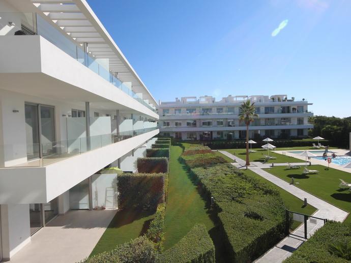 Photo 3 of Apartment in Avenida de Bel Air Bel Air - Cancelada - Saladillo
