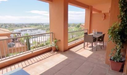 Viviendas y casas de alquiler con ascensor en Estepona