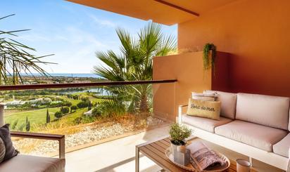 Apartamentos de alquiler en Málaga Provincia