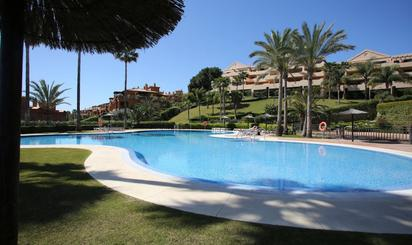 Estates in DreaMarbella Real Estate to rent at España