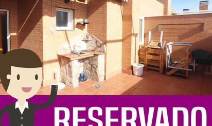 Áticos de alquiler en Pinto