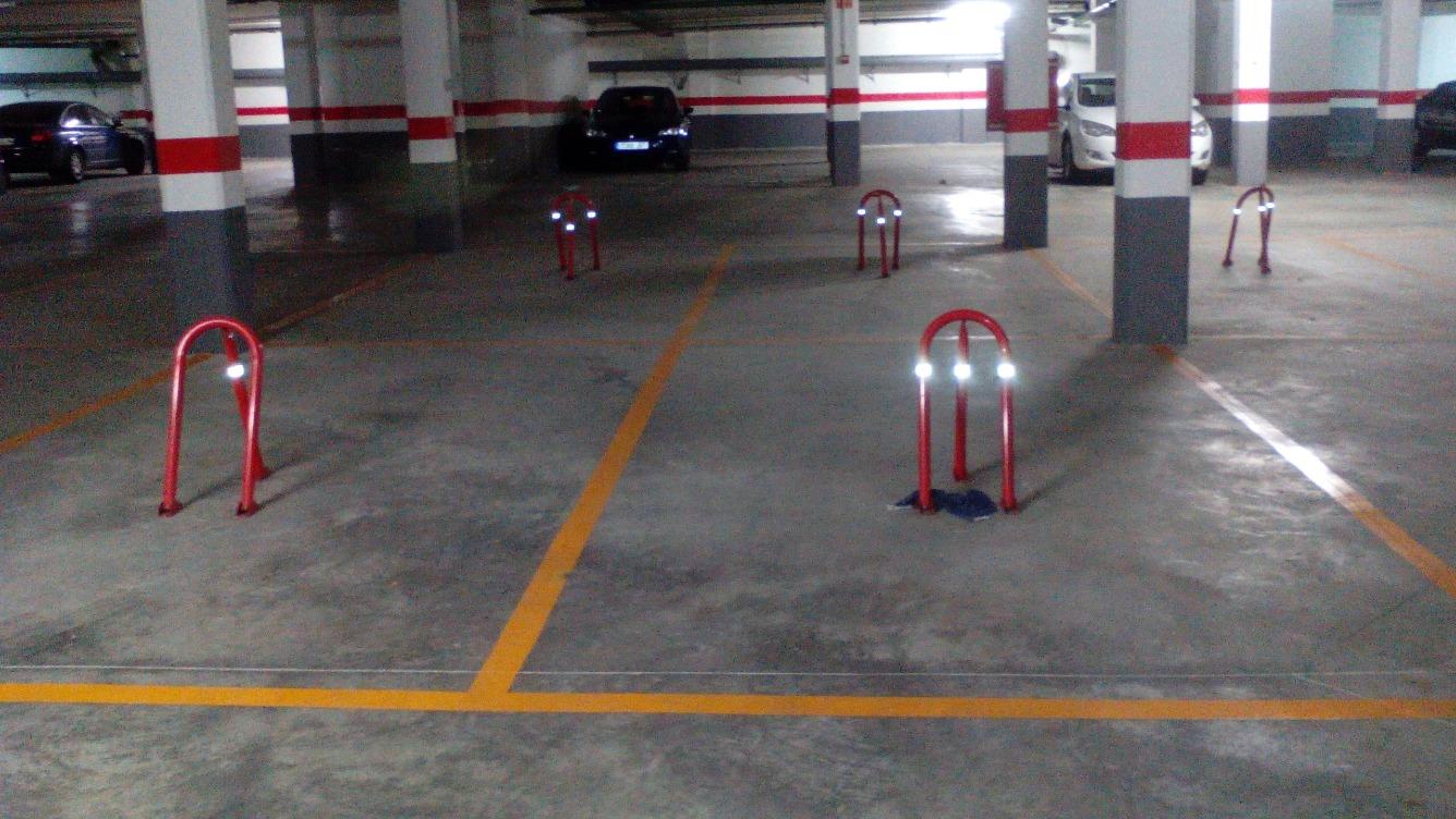 Garaje en venta en Villajoyosa ciudad
