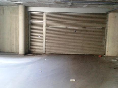 Garajes de alquiler con opción a compra en España