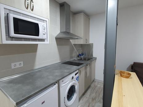 Apartamentos de alquiler en Ávila Provincia