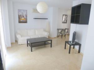 Apartamento en Venta en Ancha del Carmen / Centro