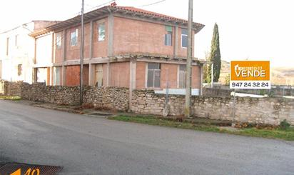 Casa adosada en venta en Tardajos
