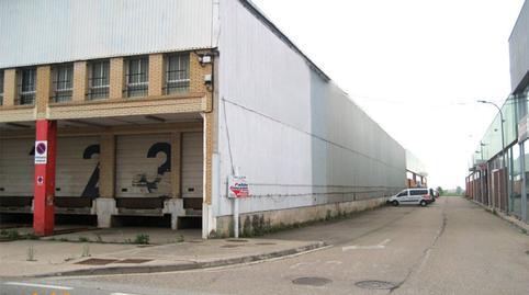Foto 3 de Nave industrial en venta en Villagonzalo Pedernales, Burgos