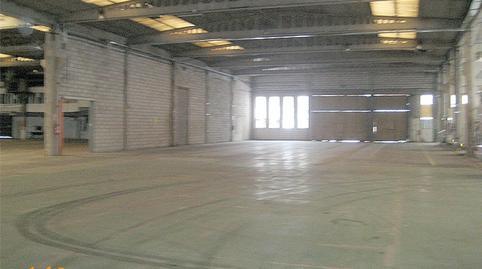 Foto 5 de Nave industrial en venta en Villagonzalo Pedernales, Burgos