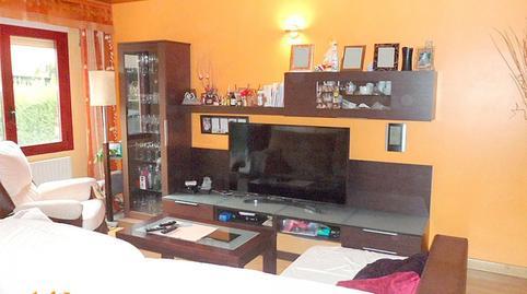 Foto 3 de Casa adosada en venta en Villariezo, Burgos