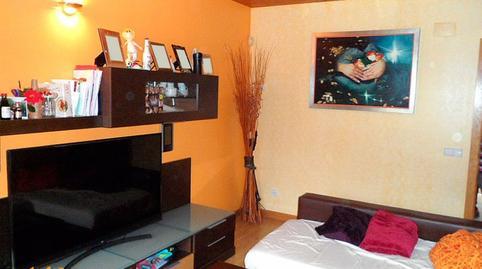 Foto 4 de Casa adosada en venta en Villariezo, Burgos
