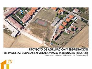 Terreno Urbanizable en Venta en Zona Sur de Burgos - Villagonzalo Pedernales / Villagonzalo Pedernales