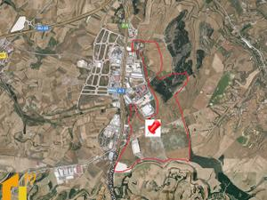 Terreno en Venta en Burgos Capital - Plaza España - Villa Pilar - Reyes Católicos - Vadillos / Monte Abadesa